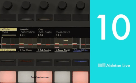 ableton live 9 suite crack keygen