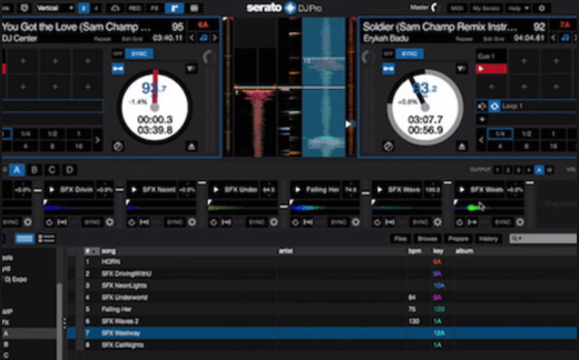Serato DJ Pro 2 Torrent Full Version