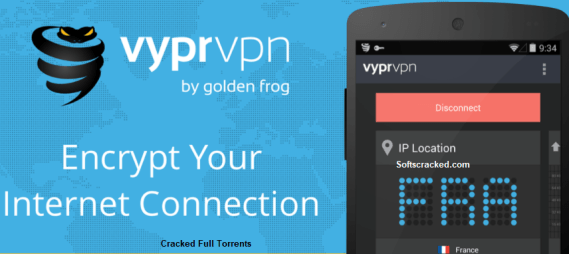 VyprVPN 2 16 4 Crack Premium Full Torrent Is Free Download 2019