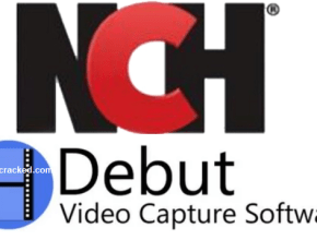NCH Debut Video Capture Software Crack Full Serial keys