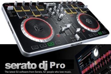 Serato DJ Pro 2 2 2 Crack Full Version Free Key get [Mac + Win]