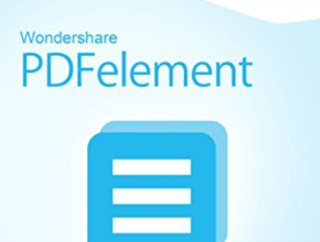 Wondershare PDFelement Crack Full