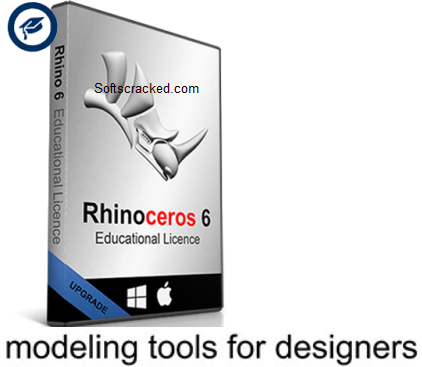 Rhinoceros Crack 6 License Keys