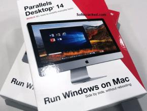Parallels Desktop 14 Crack Free