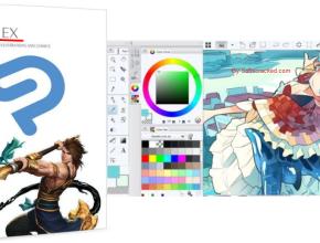 Clip Studio Paint Torrent Full Crack