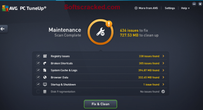 avg pc tuneup 2019 crack Archives