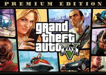GTA Apk / Grand Theft Auto V for Android