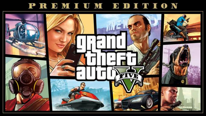 GTA Apk / Grand Theft Auto V for Android Free Download