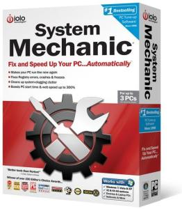 System Mechanic Pro Crack Free Download