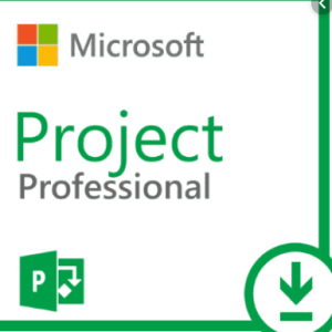 Microsoft Project Pro Crack With Serial key