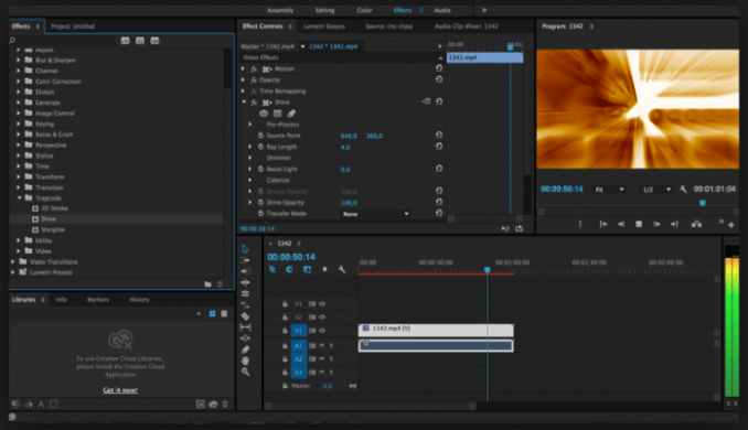 Red Giant Trapcode Suite Crack With License Key Download Full Version