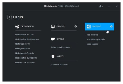 BitDefender Total Security 2017 Serial Key + Crack