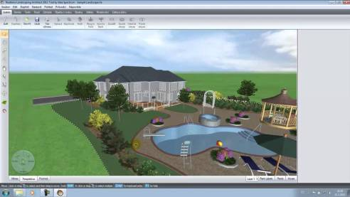 Realtime landscaping architect 2017 Serial Key Free Download