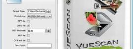 VueScan 9 Crack Full Version + Serial Number