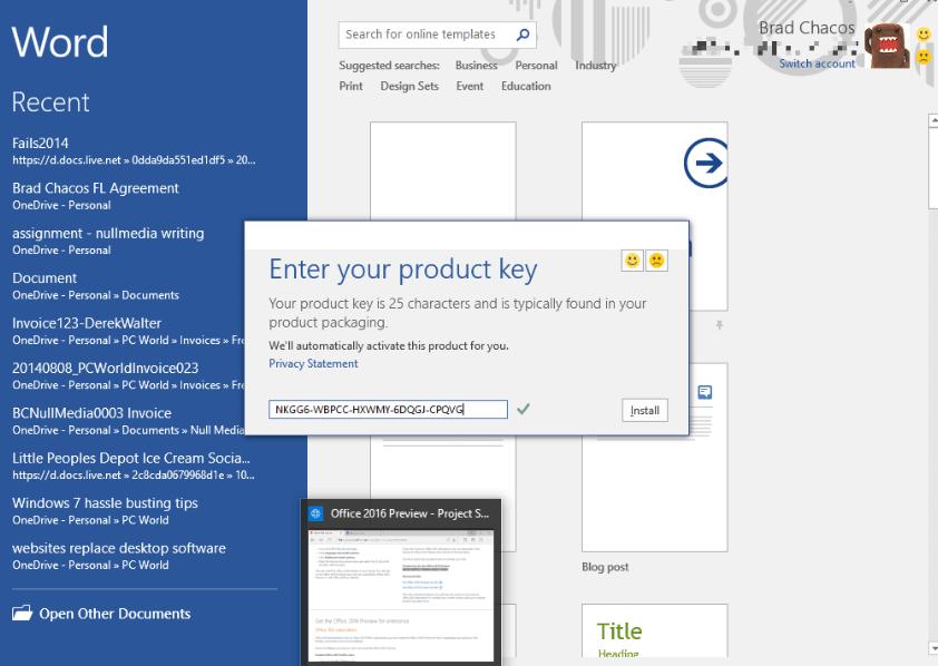 Microsoft Office 2018 Key Free Architecture Interior Design