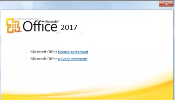 download office with license key