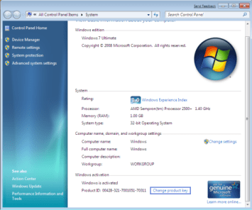 telecharger crack windows 7 integrale 32 bit gratuit