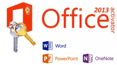 Office 2013 Activator Free Download Full Version 2017