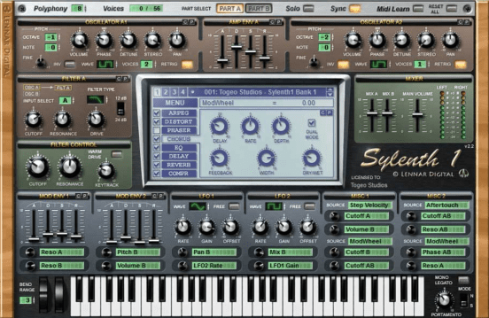 download sylenth 2 full crack