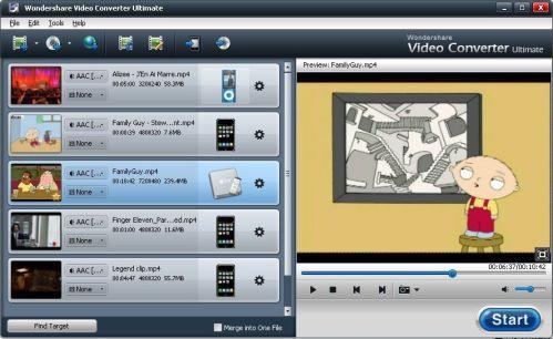 Wondershare Video Converter Ultimate 10 Crack