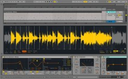 Ableton Live 9 Crack Full Version For PC