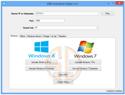 windows 8 pro activator