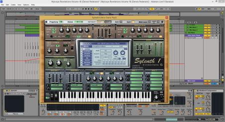 ableton live 9 free download windows