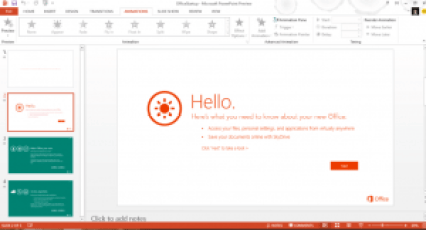 Office 2013 Activator