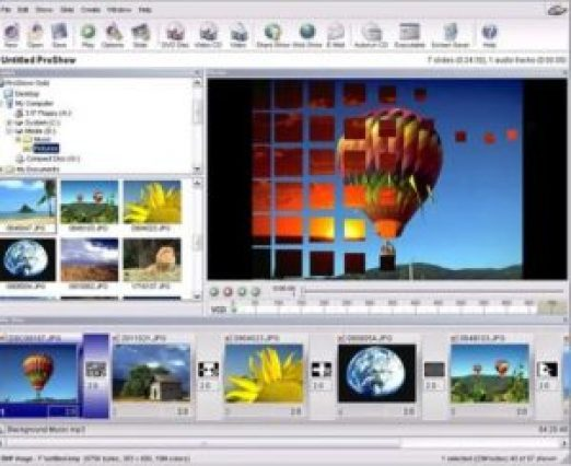 proshow gold with crack download