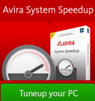 Avira System Speedup 1.2.99.21889 Crack Final + Keys
