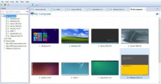 VMware Workstation 14 Pro key For Windows + MAC