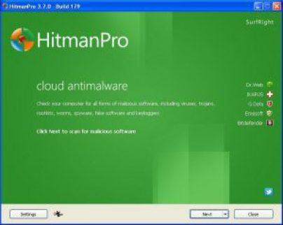 Hitman Pro Product Key