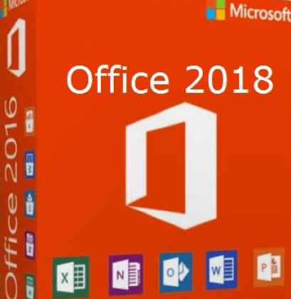 ms office 2018