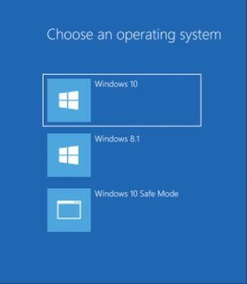 Windows 10 Loader