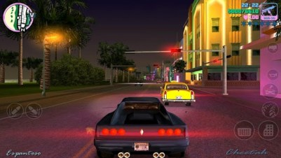 GTA Vice City Torrent Full Free Download - PC Game