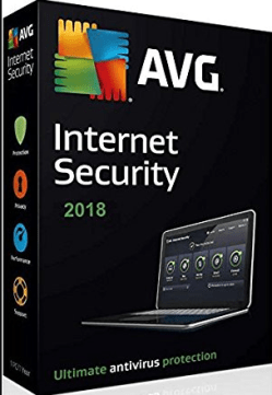 AVG Internet Security 2018 Serial Key [Updated]
