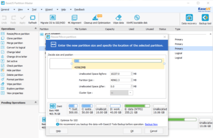 Partition Wizard Full Version Crack Download