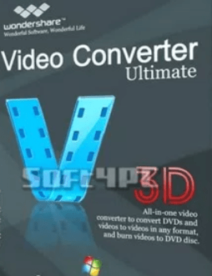 Wondershare Video Converter Torrent 10.0.7.97 Crack + patch