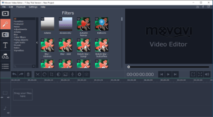 Movavi Video Editor 14.5 Crack Activation Key is Here!
