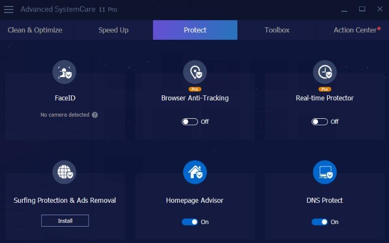 Advanced SystemCare Pro 12 5 0 355 Crack License Keys Download