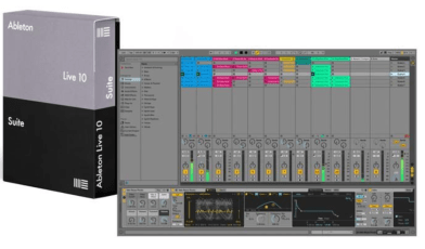 ableton live 9 torrent windows