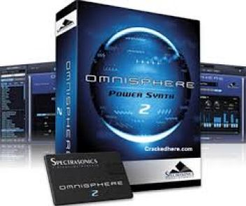 Omnisphere 2.5.3 Crack + Full Keygen Download [2019]
