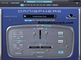 Omnisphere 2.5.3 Crack + Full Keygen Download [2019]