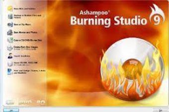 Ashampoo Burning Studio 20.0.4 Crack With Activation Code Free Download 2019