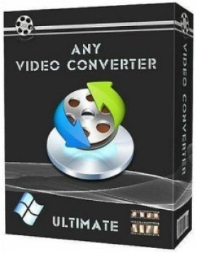 Any Video Converter Ultimate 6.3.3 Crack With Product Code Free Download 2019
