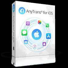 AnyTrans for iOS 8.8.2.202010610 Cracked Free Download 2021