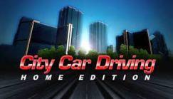 City Car Driving Crack v1.5.9.2 Latest Version Free Download 2022