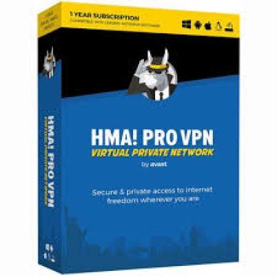 HMA Pro VPN 4.6.154 Crack With License Key Free Download 2019