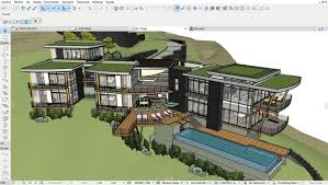 ArchiCAD 22 Crack With Keygen Free Download 2019
