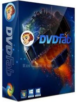 DVDFab 11.0.4.1 Crack With Product Key Free Download 2019